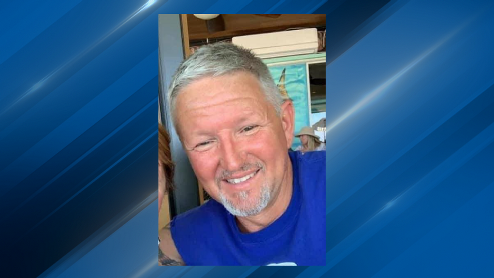 Help locate Local 40 member Mark Brunelle