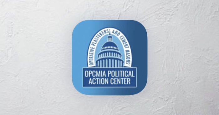 Stand up for workers with the OPCMIA Action Center