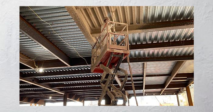 Aerial Lift Training on Saturday, October 16